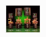 Gas Fluxers