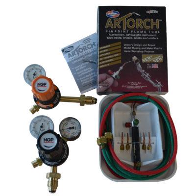 Mini Torch Kits