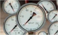 Gauges for Gases
