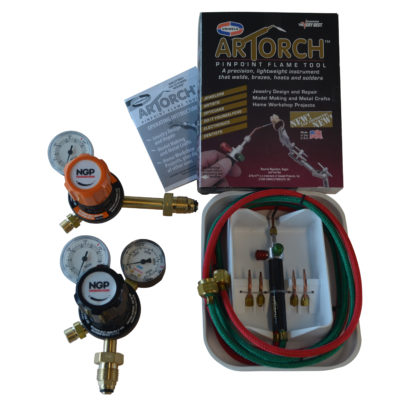 Mini Torch Kits